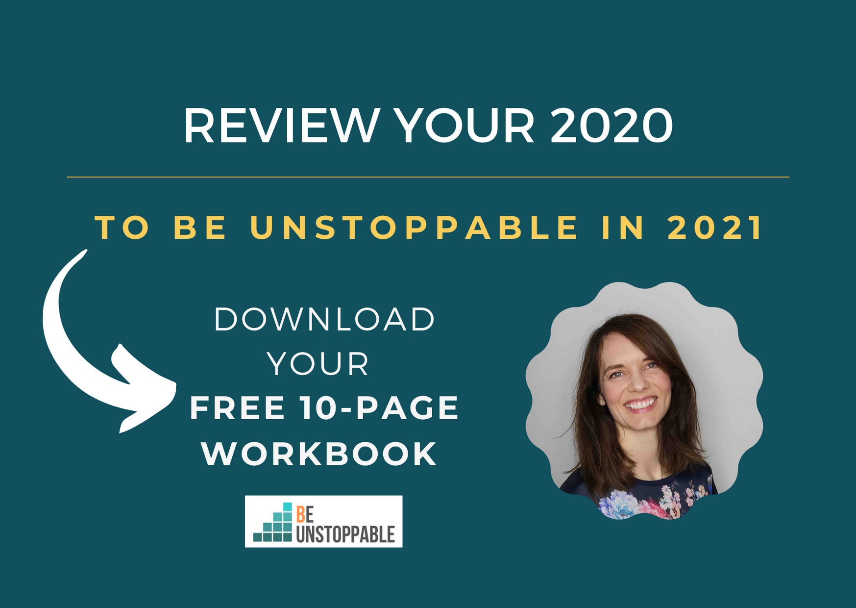 Review Your 2020 to Be Unstoppable in 2021