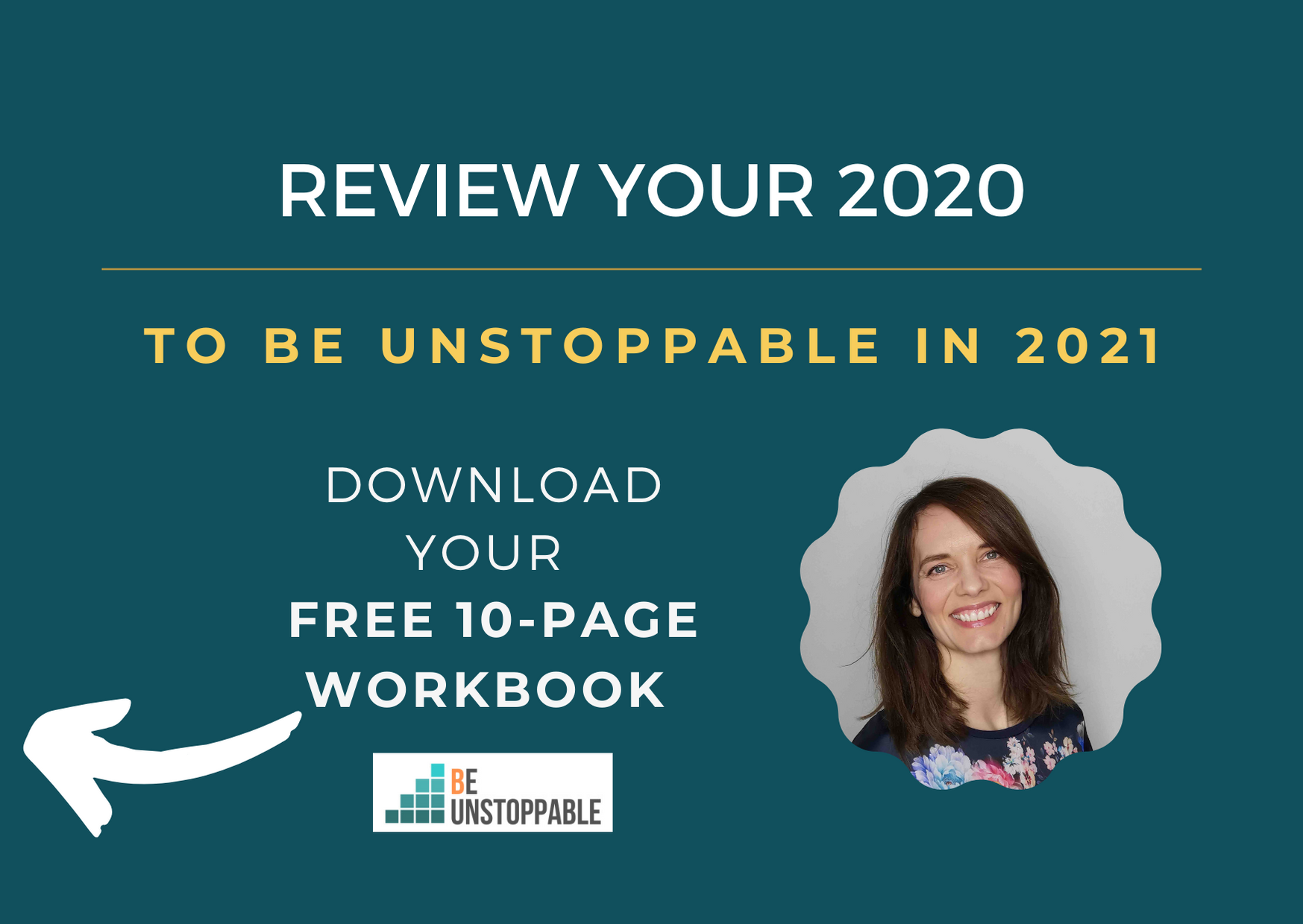 Review 2020 to be unstoppable in 2021